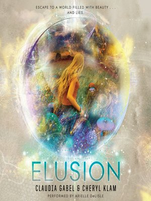 cover image of Elusion