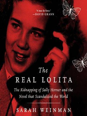 bol.com | The Real Lolita (ebook), Sarah Weinman