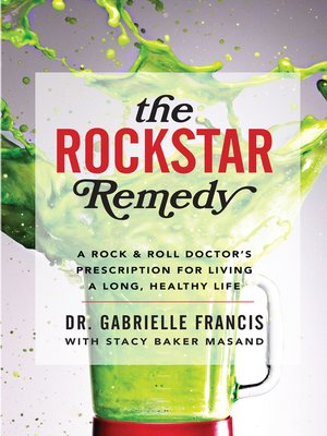 cover image of The Rockstar Remedy