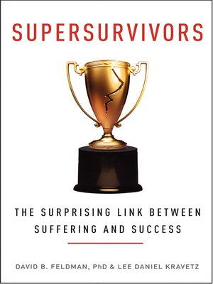 cover image of Supersurvivors
