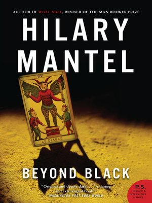 cover image of Beyond Black