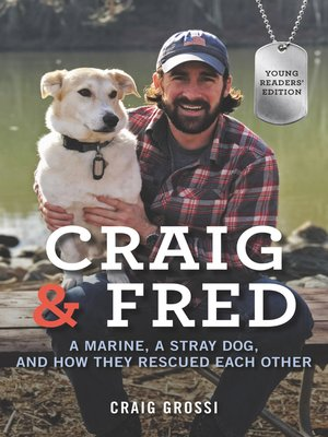 cover image of Craig & Fred Young Readers' Edition