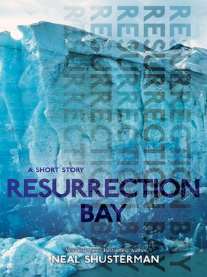 cover image of Resurrection Bay