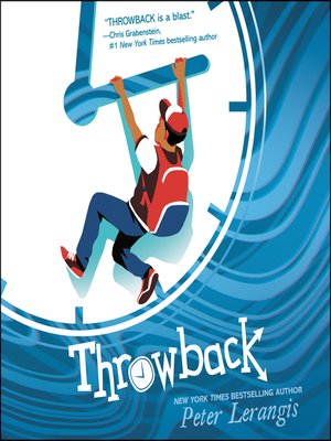 cover image of Throwback