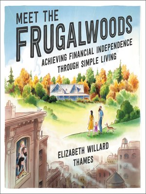 cover image of Meet the Frugalwoods