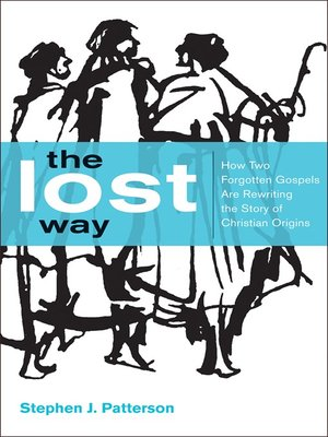 cover image of The Lost Way
