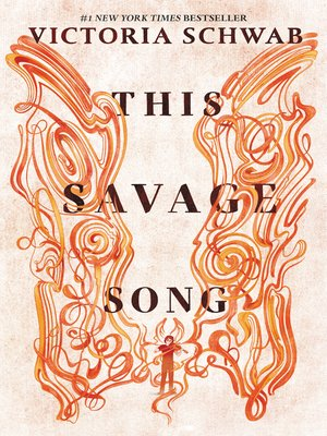cover image of This Savage Song