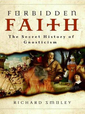 cover image of Forbidden Faith