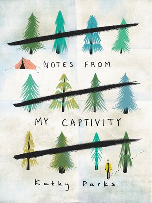 cover image of Notes from My Captivity