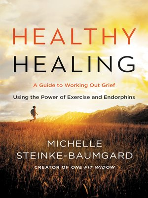 cover image of Healthy Healing