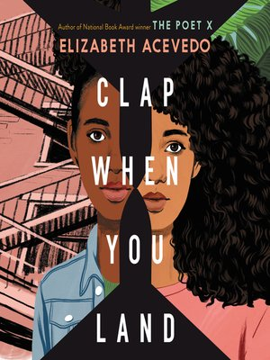 cover image of Clap When You Land