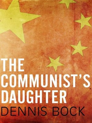cover image of The Communist's Daughter
