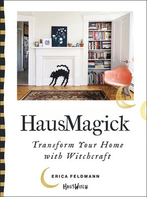 cover image of HausMagick