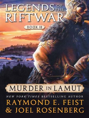 cover image of Murder in LaMut