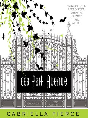 cover image of 666 Park Avenue