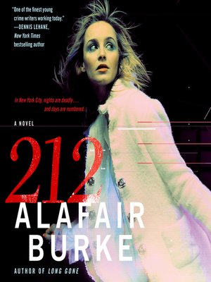 cover image of 212