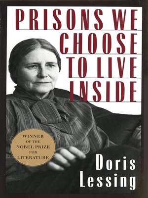 Doris Lessing 183 Overdrive Rakuten Overdrive Ebooks border=