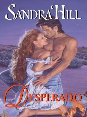 cover image of Desperado