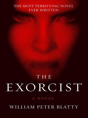 cover image of The Exorcist