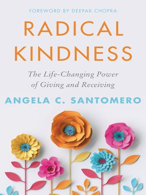 cover image of Radical Kindness