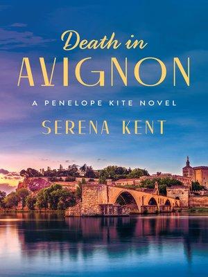 cover image of Death in Avignon