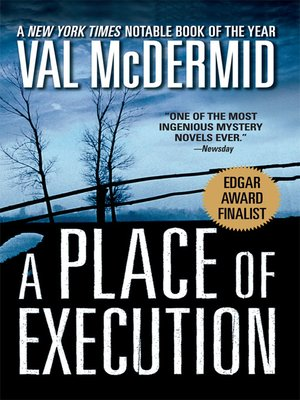 cover image of Place of Execution