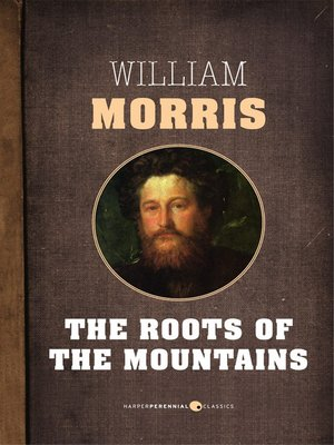 cover image of Roots of the Mountains