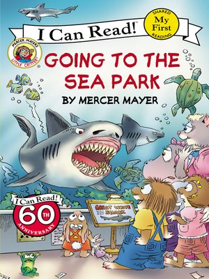 cover image of Going to the Sea Park