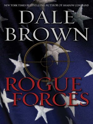 cover image of Rogue Forces