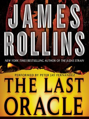 cover image of The Last Oracle