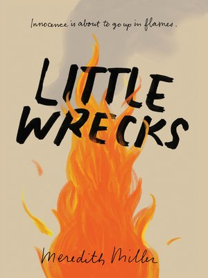 cover image of Little Wrecks