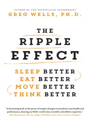 cover image of The Ripple Effect
