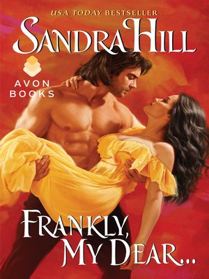 cover image of Frankly, My Dear