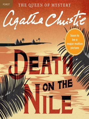 cover image of Death on the Nile