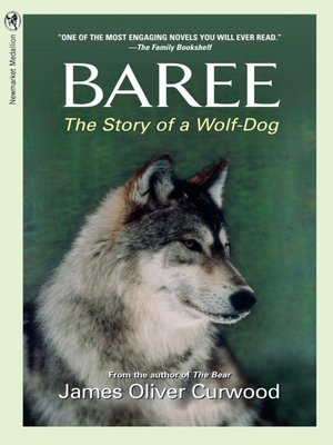 cover image of Baree