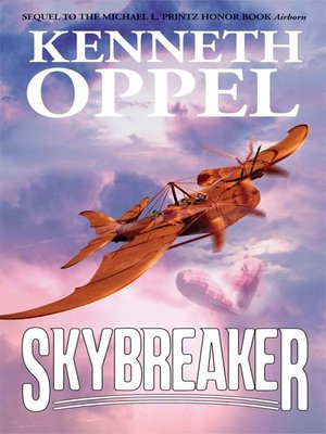 cover image of Skybreaker