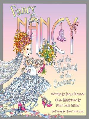 fancy nancy and the wedding - Fancy Nancy Halloween