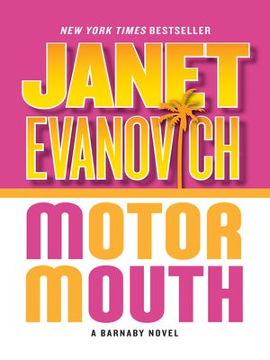 cover image of Motor Mouth