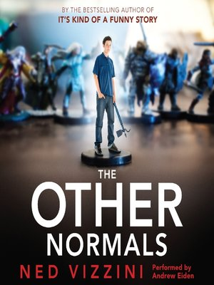 cover image of The Other Normals