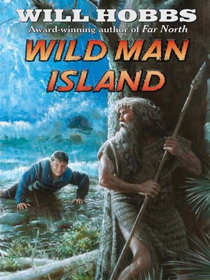 cover image of Wild Man Island