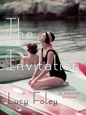 cover image of The Invitation
