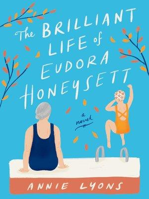 cover image of The Brilliant Life of Eudora Honeysett