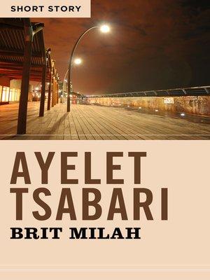 cover image of Brit Milah