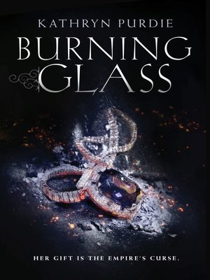 cover image of Burning Glass