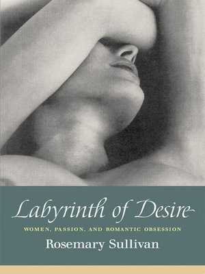 cover image of Labyrinth of Desire