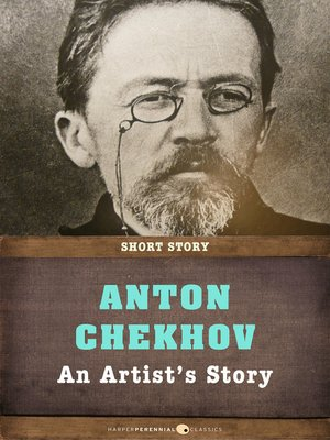 cover image of An Artist's Story
