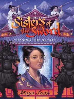 cover image of Chasing the Secret