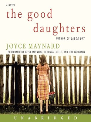 cover image of The Good Daughters