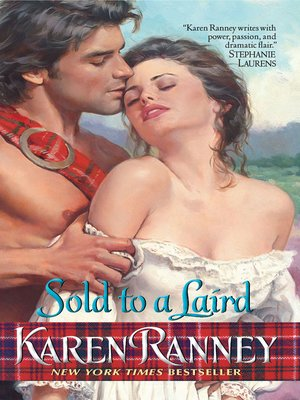 cover image of Sold to a Laird