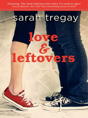 cover image of Love and Leftovers